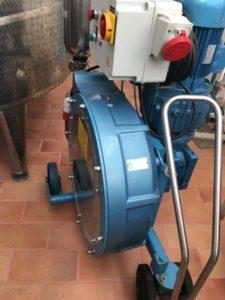 Pompa Ragazzini